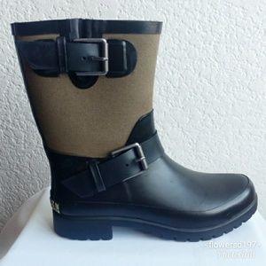 Ralph Lauren Mora lI Rain Boots